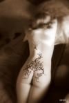 erotic henna