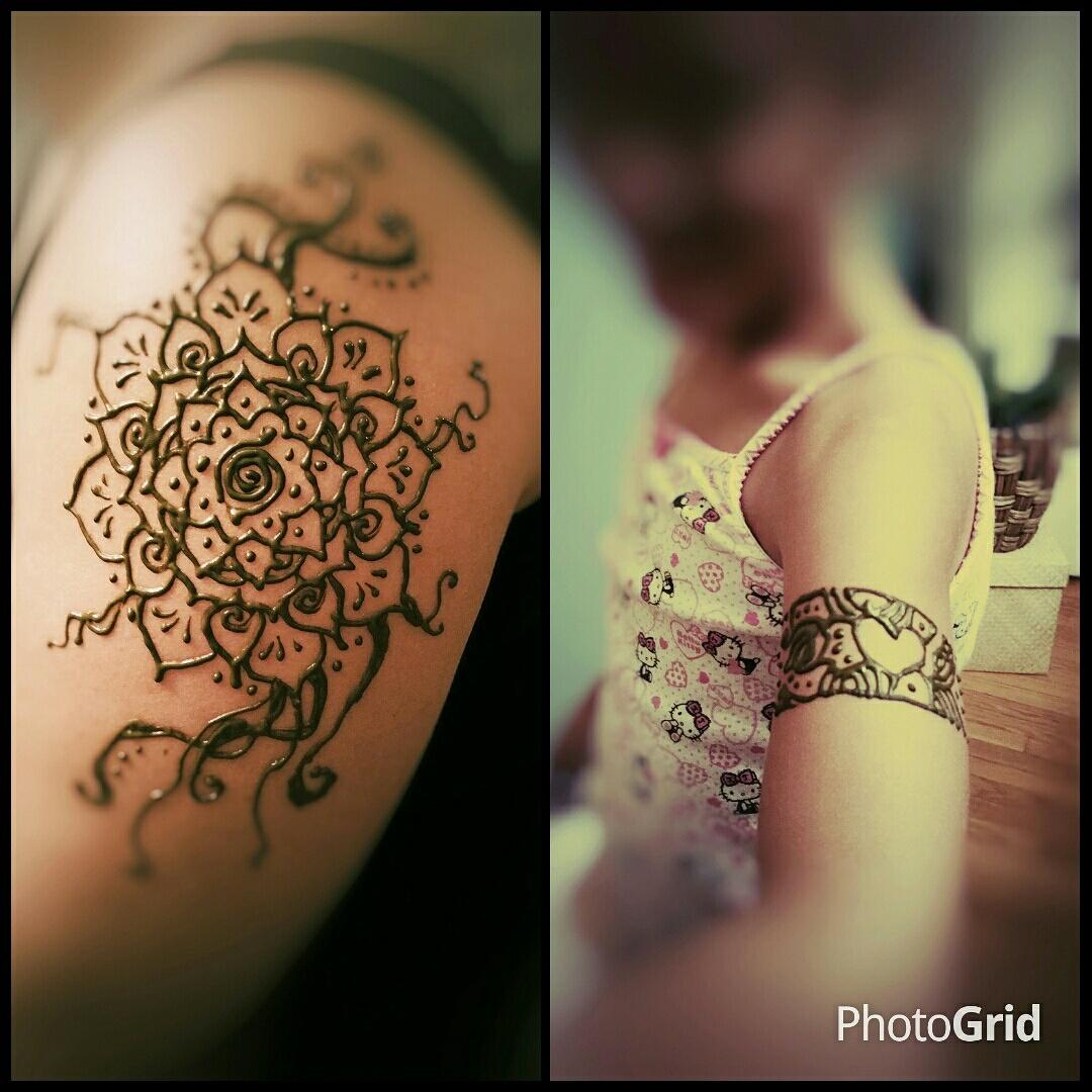 Henna by jeanjoel